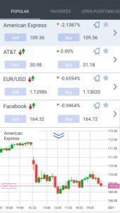 MarketsX Mobile